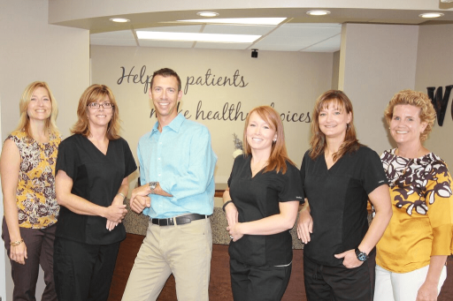 West County Dental Team